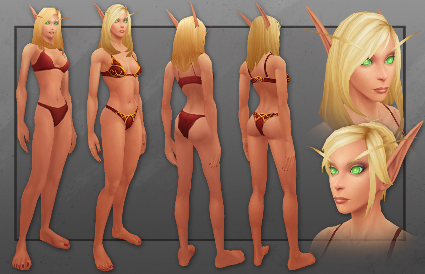 world of warcraft naked pics  435672
