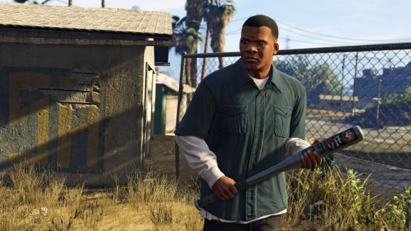 GTAV PC Screenshot 2